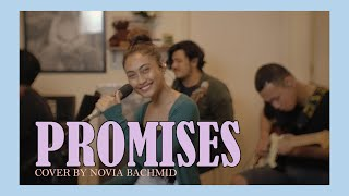 AGNEZ MO - PROMISES ( Cover by Novia Bachmid with ROOMMATE.PROJECT  )