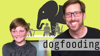 The BS Term of the Day: Dogfooding