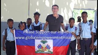 Global Empowerment Mission, Haiti Student Progress 8 years Later