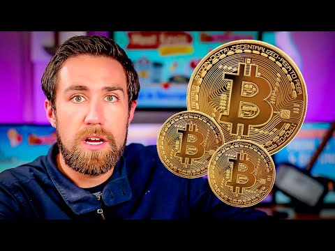 $6,300/mo in Passive Income | My Bitcoin Investment Strategy.