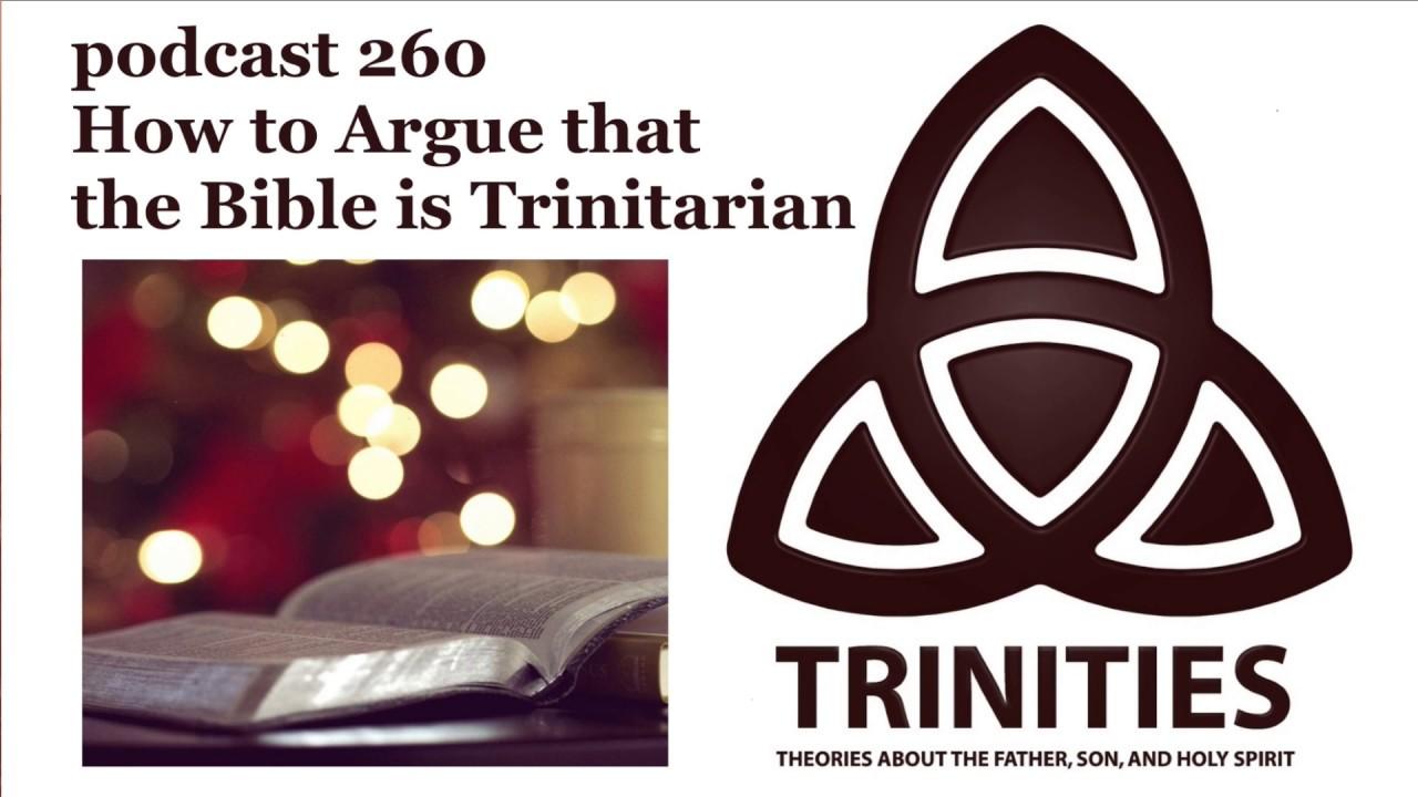 Logic – Trinities