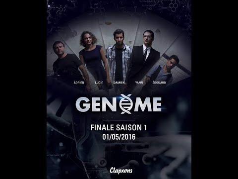 GENOME S01 Ep01