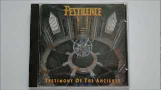 Pestilence - Twisted Truth