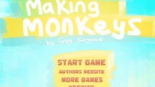 Making Monkeys-Walkthrough