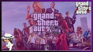 Live GTA #6