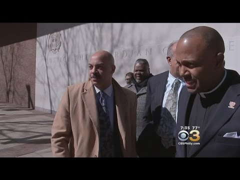 Jury Selection Set To Begin In Corruption Trial Of Philly District Attorney
