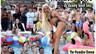 Miss Zona Cero 2018 (The Paradise Dream) - DJ Danny Beat! Inc. ®