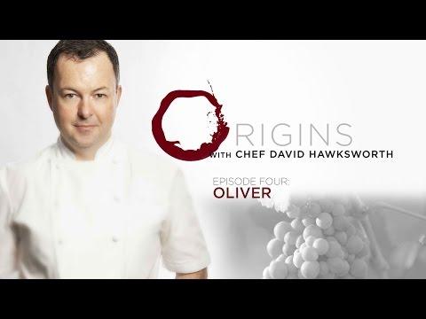 Origins with David Hawksworth - Episode 4 - Oliver