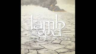 Ghost Walking - Lamb of God