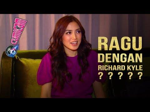 Jessica Iskandar Mulai Ragu dengan Cinta Richard Kyle? - Cumicam 16 November 2018 Mp3