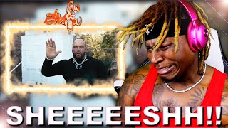 """Adam Calhoun - No Fly Zone Feat. Struggle Jennings """"Official Video"""" 2LM Reacts"""