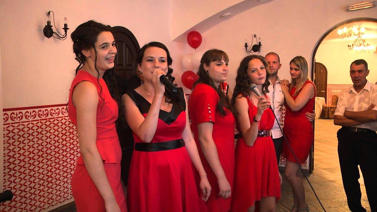Видео песня на свадьбу сестре