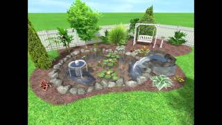 Awesome Hard landscaping ideas