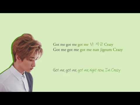 Super Junior-D&E (Donghae&Eunhyuk) - The Beat Goes On lyrics (Hangul/Romanization/English)