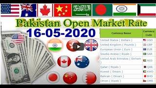 today currency rates in pakistan/open market/exchange rate/Us dollar/saudi riyal/uae dirham
