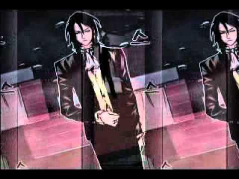Noblesse (Дворянство) аниме картинки фото