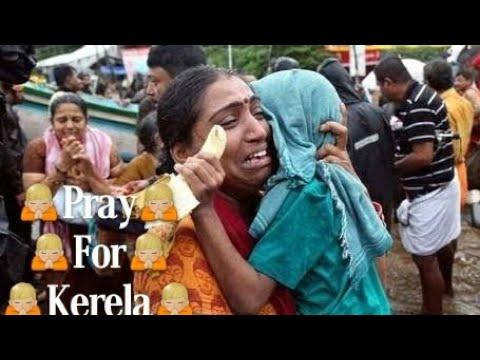 🙏🏼PRAY FOR KERLA🙏🏼SUPPORT FOR KERALA