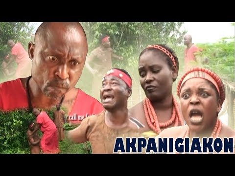 Latest Benin Movie - Akpanigiakon [2IN1]