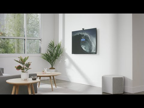 50-inch Microsoft Surface Hub 2S coming in June, 85-inch version in 2020