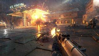 Sniper Ghost Warrior 3 — Новый трейлер! (HD)