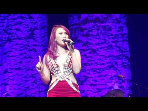 MY TAM live in Chicago 09252016