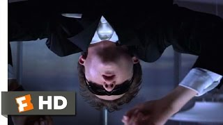 Agent Cody Banks (6/10) Movie CLIP - Walking on the Ceiling (2003) HD