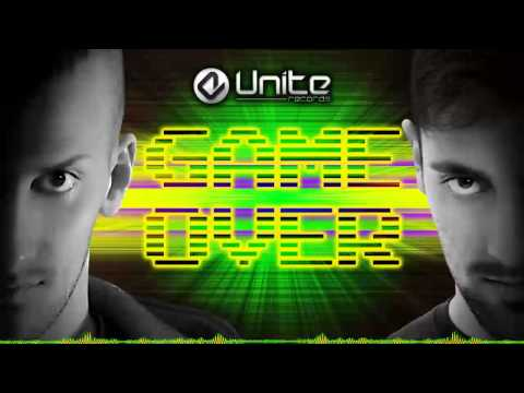 Kronos & Drone - Game Over (Official Preview)