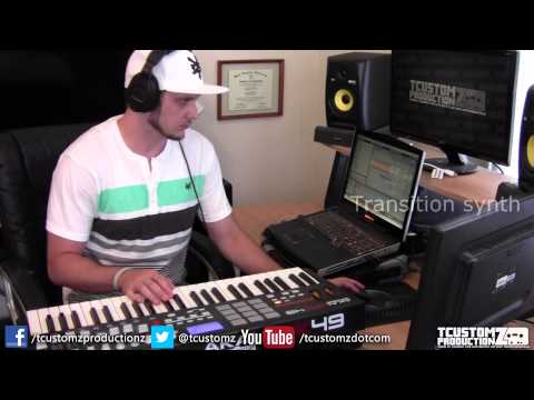 Sampling Baroque: Hip Hop Beat Making Video | MPK49, Classical