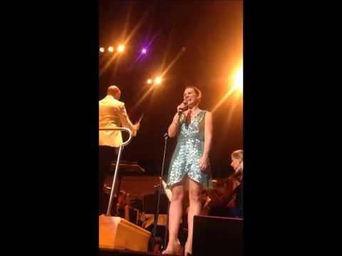 Gina Beck - Popular - Glasgow 14/1/2/14