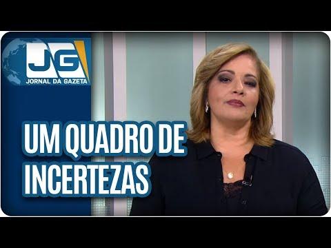 Denise Campos de Toledo/Um quadro de incertezas interligadas