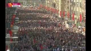 Весь мир поражён русским Парадом Победы (ВВ, 17 05 2015)