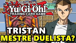 Yu-Gi-Oh! The Eternal Duelist Soul #3 - A VINGANÇA DO TRISTAN?