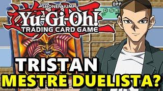 Yu-Gi-Oh! The Eternal Duelist Soul #3 - A VINGANÇA DO TRISTAN?