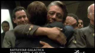 Battlestar Galactica Season 4 Trailer