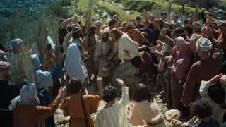 The JESUS Film Trailer- Available April 1 on Blu-ray and DVD