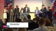 Bek: Demokratické strany dokáží hledat společný hlas