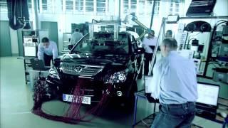 IAV - Your Partner for Automotive Engineering