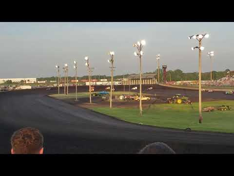 6.29.19 Feature Boone Speedway