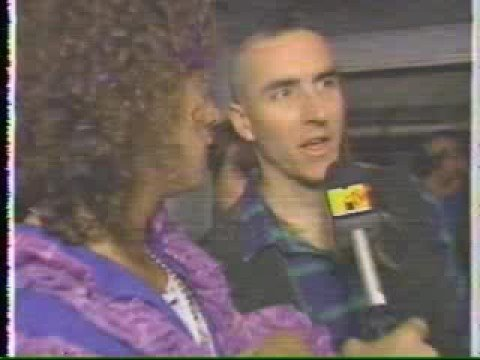 Primus: First interview on mtv