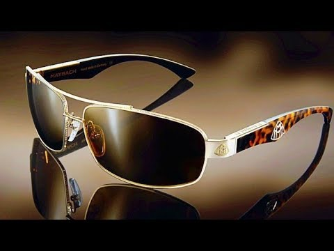 5acf9d45a55 7 Most Expensive Ray Ban Sunglasses - YouTube