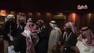 مهرجان وانيتات الخليج الكلاسيكي  بعنيزة (تكريم المشاركين)