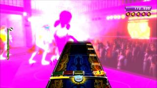 Rock Band 3 - Morte et Dabo (Guitar) FC 100% [HD-60]