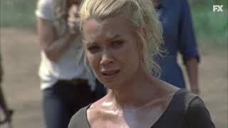 FX I The Walking Dead - Sophia'ya Veda Sahnesi