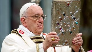 Drudge Report Wonders If Pope Francis Is The Antichrist