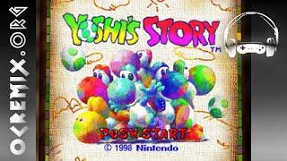 OC ReMix #1434: Yoshi