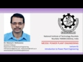 Lec 01 Introduction to Power Plant Engineering