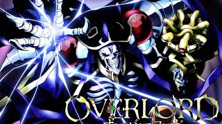 Most epic Fight -Overlord- Ainz vs. Shalltear