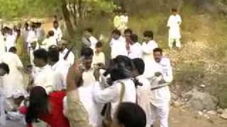 Great And Danger Firing In Wedding at Chakwal Must Watch