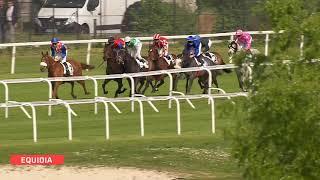 Vidéo de la course PMU PRIX PHIL DRAKE
