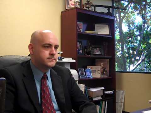 Interview With Bankruptcy Attorney William Fife